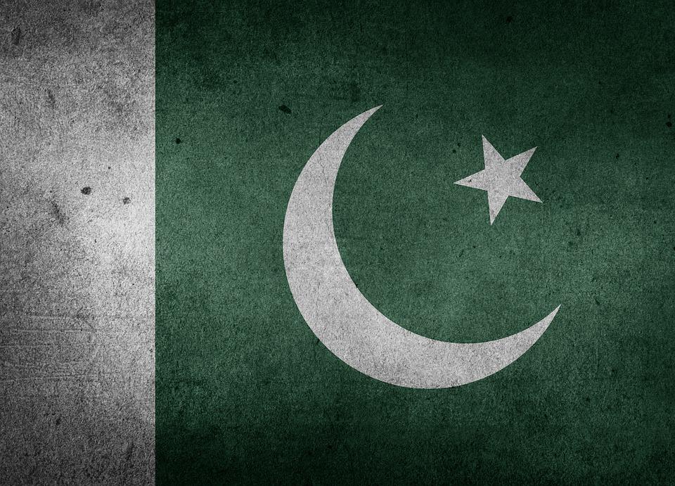 Pakistan Nüfusu 2018