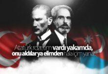 Photo of Ebulfez Elçibey Sözleri