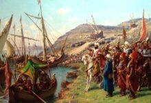 Photo of Osmanlı Devleti'nde Denizcilik