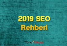 Wordpress SEO Rehberi 2019