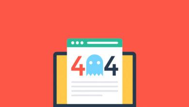 Photo of WordPress 404 Sayfaları Anasayfaya Yönlendirme Eklentileri