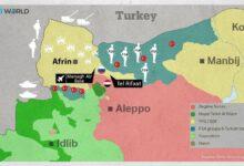 Photo of 9 Maddede Afrin'in Tarihi, Önemi ve Afrin Operasyonu
