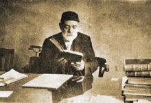 Photo of Ali Emiri Efendi Kimdir?