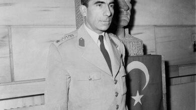 Photo of 30 Ağustos Zaferi'nin Doğuşu – Alparslan Türkeş