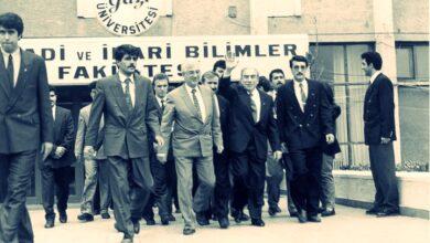 Photo of Milliyetçi Hareket Partisi'nin Amaçları Nelerdir? (1993) – Alparslan Türkeş