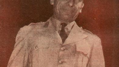 Photo of Kahraman Türk Denizcisi: Burak Reis – Alparslan Türkeş