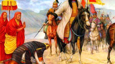 Photo of Cengiz Han ve Moğol İmparatorluğu Hakkında Yazılan 28 Kitap Önerisi
