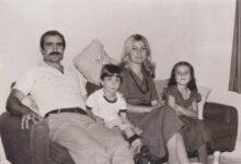 Dilaver Cebeci ve Ailesi