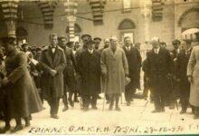 Photo of Atatürk'ün Camileri Tamir Ettirdiğine Dair 14 Ayrı Arşiv Belgesi