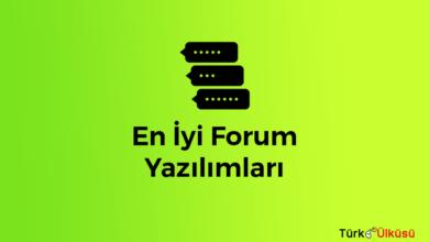 Photo of En İyi Forum Yazılımları 2019