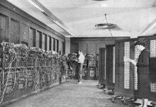 Photo of İlk Bilgisayar ENIAC ve Bilgisayarın Tarihi