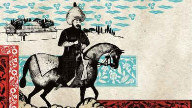 Photo of Mitolojik Anlatımları ile Evliya Çelebi ve Seyahatnamesi