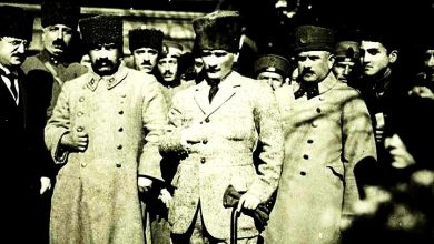Photo of Mustafa Kemal Atatürk Kimdir?