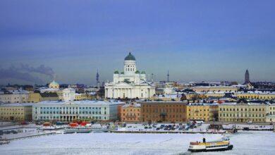 Photo of Finlandiya'nın Başkenti Helsinki Hakkında Bilgi