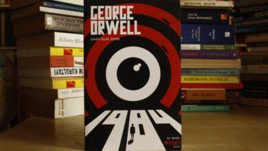 "Photo of George Orwell ""1984"" İncelemesi, Konusu, Özeti, Karakterleri"