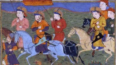 Photo of Osmanlılarda 'Cengiz ve Hülagu' Rahmetle Anılırdı