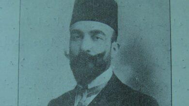 Photo of İttihat Terakki Döneminin Türk'e Vefalı Bir Ermeni Nazırı