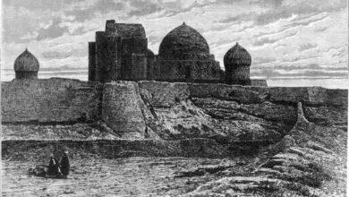 Photo of Ahmet Yesevî'nin Yaşadığı Dönem ve Coğrafyaya Genel Bir Bakış