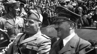 Photo of Faşizm ve Nazizm (Amaçları ve Farkları)