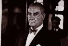 Photo of Atatürk'ün Türkçülüğü – Altan Deliorman