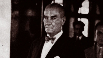 Photo of Atatürk ve Türkçülük – Altan Deliorman