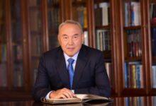 Photo of Kazakistan Kurucu Devlet Başkanı Nursultan Nazarbayev'den Türk Medeniyeti Projesi