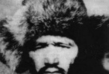 Photo of Altay Kartalı Osman Batur Kimdir?