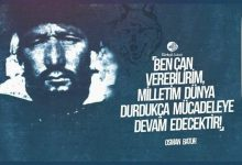 Photo of Osman Batur Sözleri