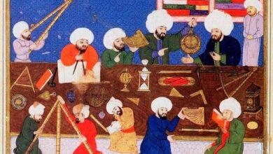 Photo of Osmanlı'da Rasathanenin Yıkılması