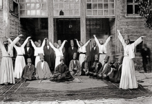 Photo of Osmanlı Devleti'nde Tasavvuf ve Tarikatlar