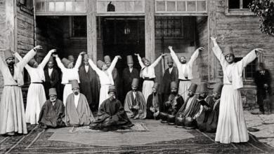 Osmanlıda Tarikatlar
