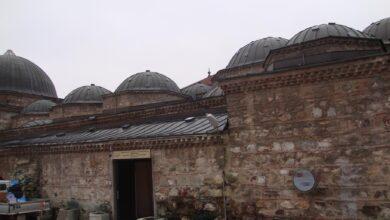 Photo of Osmanlı Devleti'nde Mimari Teşkilat