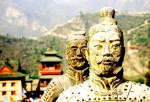 Photo of Çinli Sun Tzu Sözleri (Savaş Sanatı)