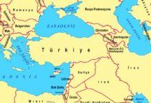 Photo of Ortadoğu ve Türkiye (Neler Yapılmalı) – Alparslan Türkeş