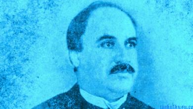 Photo of Ziya Gökalp Makaleleri
